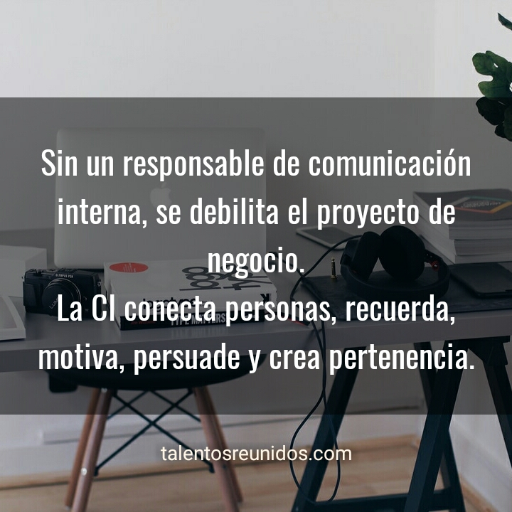 qué es y para qué sirve la comunicación interna