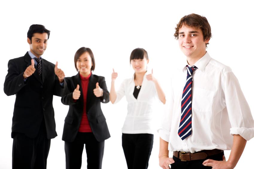 gestion del talento,credibilidad,líder