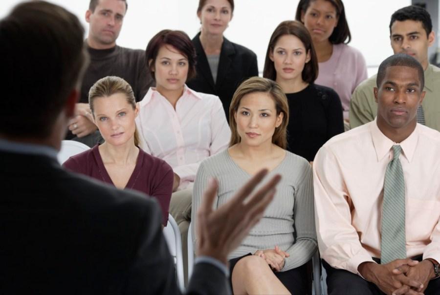 Gestión del cambio y comunicación  interna