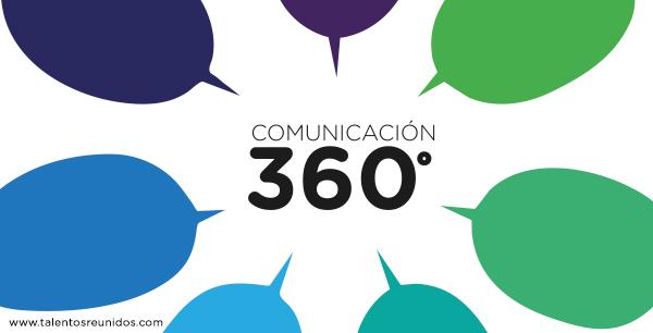 Comunicacion 360º Formacion Y Comunicacion