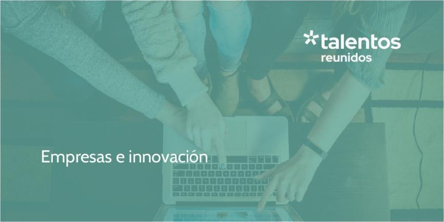 Empresa e innovación