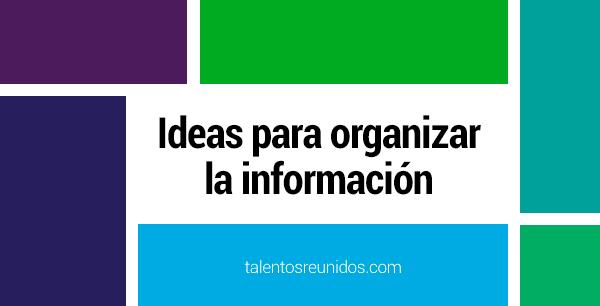 Ideas-informacion