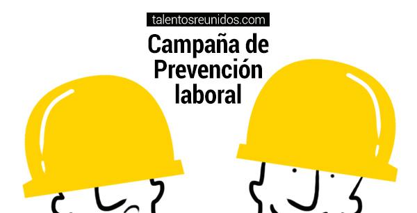 Campa a de prevenci n laboral formaci n y comunicaci n for Practica de oficina definicion