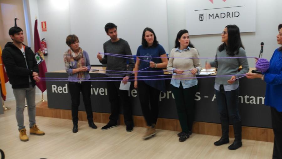 cursos de comunicación eficaz en madrid