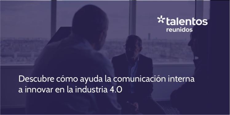 Comunicacion interna e innovacion