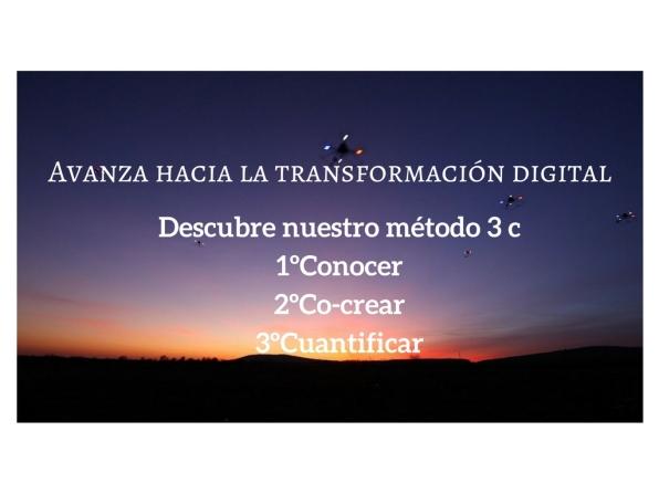 Avanza hacia la trasnformación digital (1)